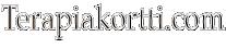 Terapiakortti logo